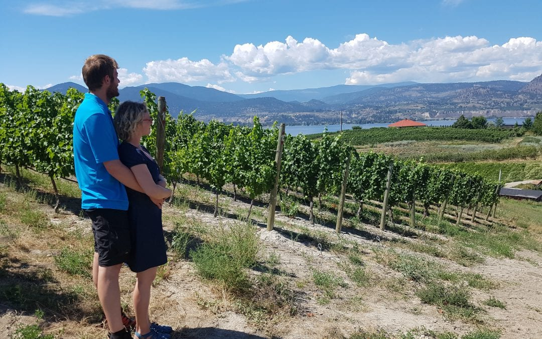 Ogopogo Tours receives Tourism Excellence Award
